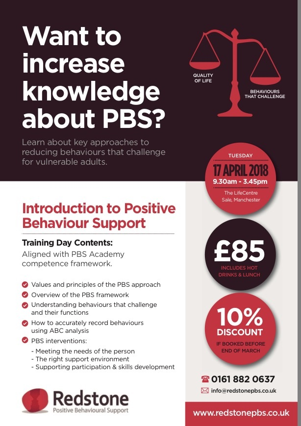 PBS Training at Redstone