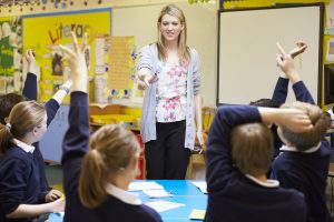 Behaviour Support in Schools