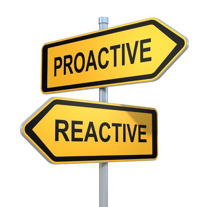 Disscuss the responses to challenging behaviour