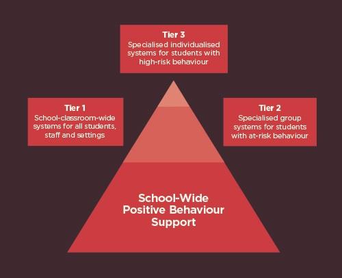Behaviour Support in Schools
